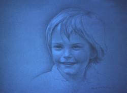 Portrait of Michael Hay I