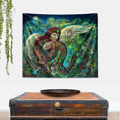 MH Tapestry - CURANDERA - Small Size