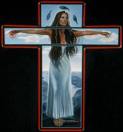 Trinity| Martina Hoffmann
