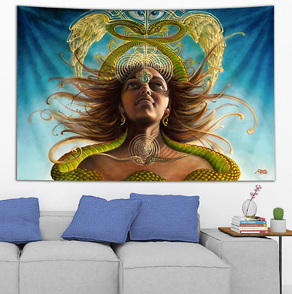 MH Tapestry - SPIRIT WIND - Large Size