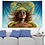 Thumbnail: MH Tapestry - SPIRIT WIND - Large Size