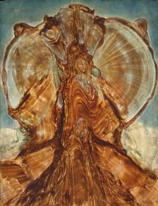 Madonna D'Oro (Golden Madonna)
