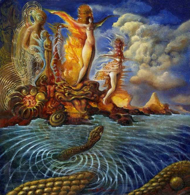 Isla de las Mujeres | M. Hoffmann