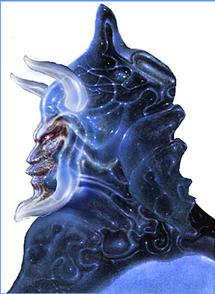 Gastlius IV (Head)