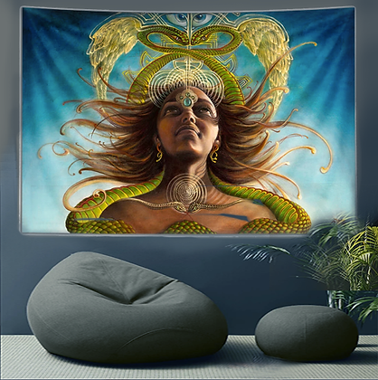 MH Tapestry - SPIRIT WIND - Small Size