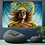 Thumbnail: MH Tapestry - SPIRIT WIND - Small Size