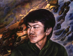 Portrait of Hikaru
