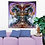 Thumbnail: MH Tapestry - TREE OF KNOWLEDGE - Large Size