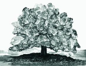 Manna's Mana Tree (Crystal Tree)