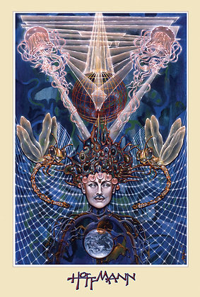 THE MESSENGER - MH Poster