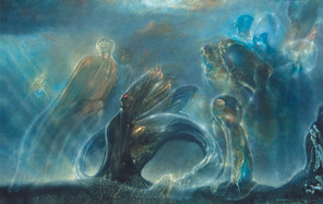 Annunciation II