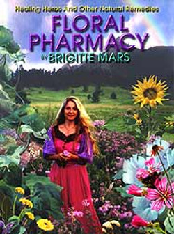 Floral Pharmacy - Brigid Mars