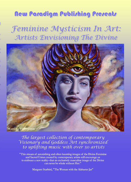 'Feminin Mysticism' - V. Christian