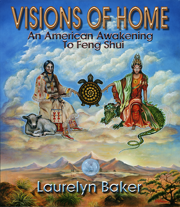 Visions of Home - Laurelyn Baker