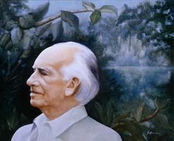 Portrait of Walter Nitschke_web