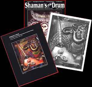 Shamans Drum 1998