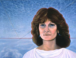 Portrait of Carol Hay I_web