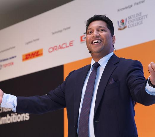 Mihir Koltharkar - Top Sales and Negotiation Trainer in India, Dubai, Mauritus, Kenya, Sri Lanka, Ghana