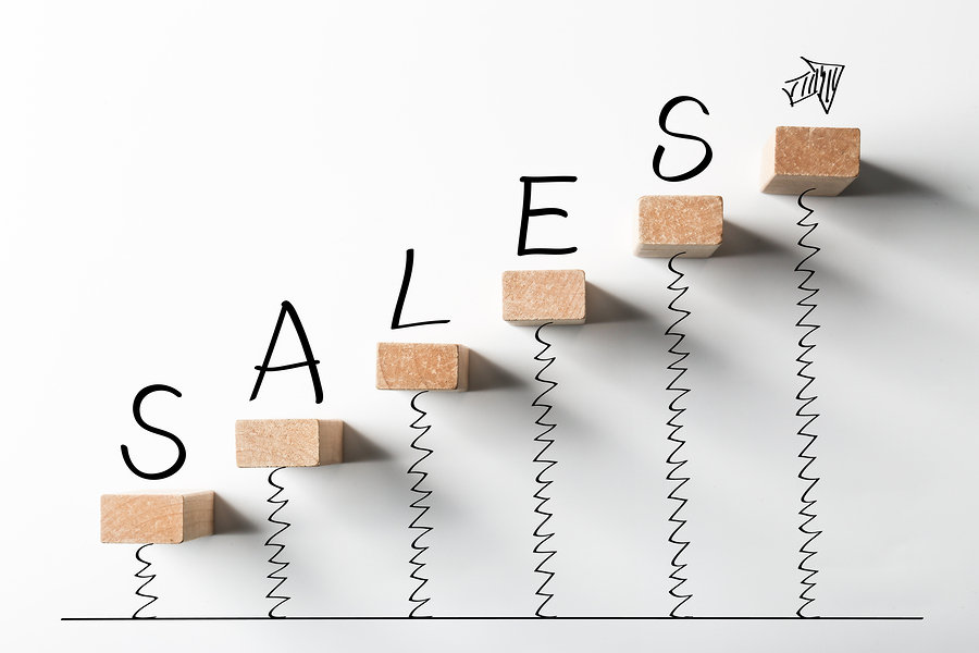 Complimentary Sales Strategy Session