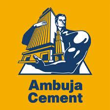 Ambuja Cement logo