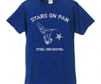 STARS ON PAN バンドTシャツ予約販売 !!!