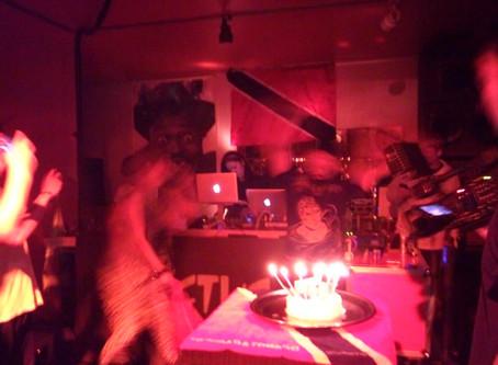 I LOVE TRINI ~TRINI LOVE FOR JAPAN RELEASE PRE PARTY~@cactus