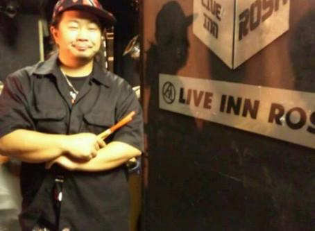 池袋 Bar KING RUM 6th Anniversary Party