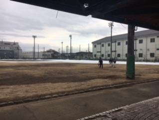 埼玉パラライズ2018年第1回練習会