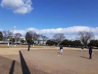 埼玉パラライズ練習会