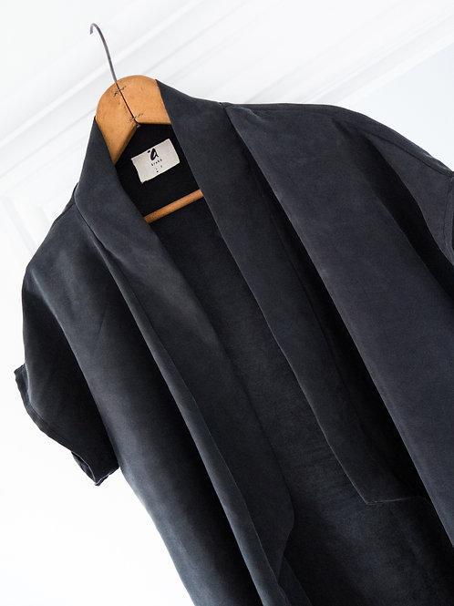 Robe Kimono Cupro
