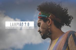 Ensaio fotográfico produzido pela Revista O Lacre, desenvolvida pelo aluno Armando Júnior durante a graduação em jornalismo.