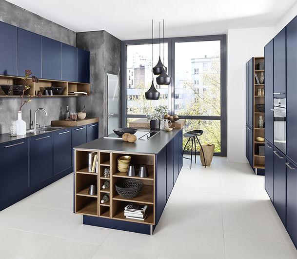 Nolte Küchen_Schreinerei Holder