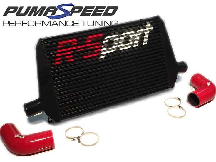 Ford Fiesta Mk 7 1.6 ST R-Sport Pro400 GEN2