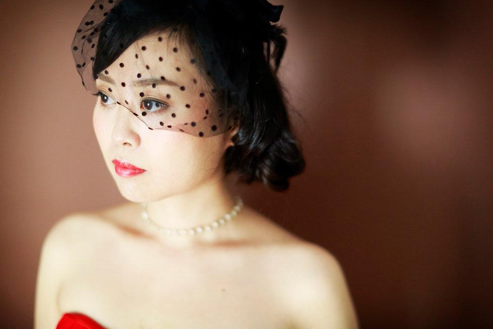Kaori Mukai, Jazz Singer, Vocalist