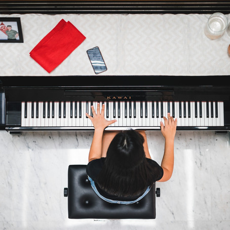 Master Your Music With These 3 Mindset Practices