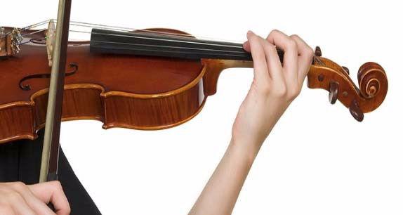 Online Violin Class 小提琴网课