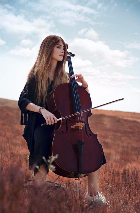 Online Cello Class 大提琴网课