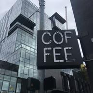 Evoke Espresso, Seattle, WA