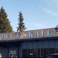 Lynnwood Bowl & Skate, Lynnwood, WA