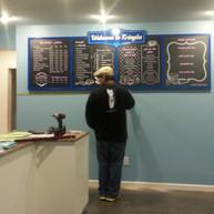 Kringles Bakery, Redmond, WA