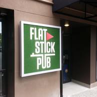 Flatstick Pub, Kirkland, WA