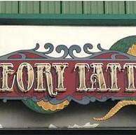 Theory Tattoo, Everett, WA