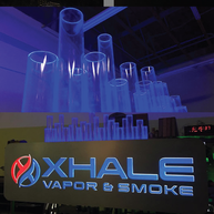 Xhale Vapor N Smoke, Kirkland, WA