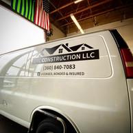 LMC Construction, Monroe, WA