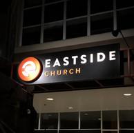 Easide Church, Bothell, WA