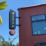 Evergreen Pizza & Gelato, Bremerton, WA