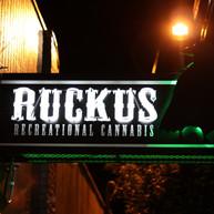 Ruckus, Seattle, WA