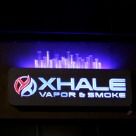 Xhale Vapor & Smoke, Kirkland, WA