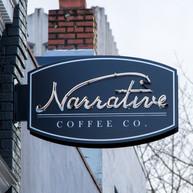 Narrative Coffee Co., Everett, WA
