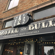 Bottle & Bull, Kirkland, WA